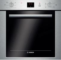 Встраиваемый газовый духовой шкаф Bosch HGN 22 F 350 газовый духовой шкаф bosch hgn 22f350