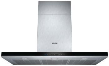 Вытяжка купольная Siemens LC 98 BA 572 вытяжка кухонная siemens lc45sk950w