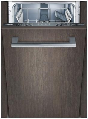 Полновстраиваемая посудомоечная машина Siemens SR 64 E 005 RU стиральная машина siemens wm 10 n 040 oe