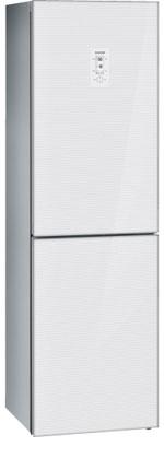 Двухкамерный холодильник Siemens KG 39 NSW 20 R двухкамерный холодильник don r 297 g