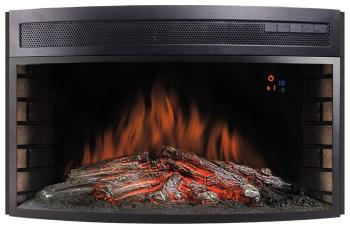 Очаг Royal Flame Panoramic 33 W LED FX (RP-33 WCLFX) (64905226) электрический очаг royal flame royal flame majestic fx brass rb std3brfx