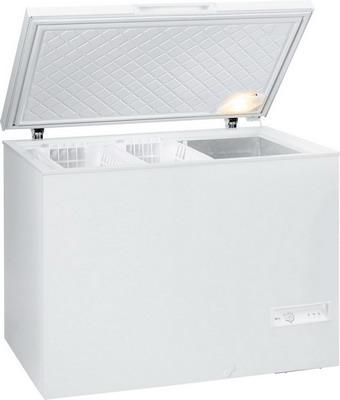 Морозильный ларь Gorenje FH 330 W морозильный ларь kraft bd w 275qx белый