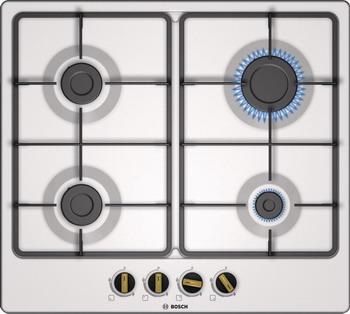 Встраиваемая газовая варочная панель Bosch PGP 6B 1B 60 pgp aio creative 32 bit mgs11 b портативная игровая приставка blue orange