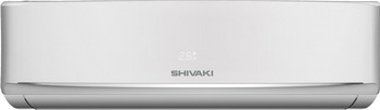 Сплит-система Shivaki SSH-I 307 BE/SRH-I 307 BE ION купить