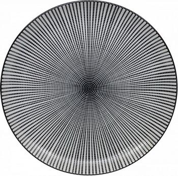 Тарелка TOKYO DESIGN SENDAN комплект из 4 шт 14417