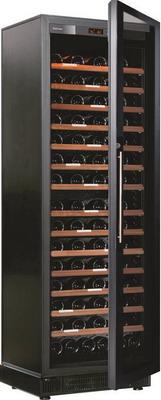 Встраиваемый винный шкаф Eurocave COMPACT S.259 T FD очаг электрический real flame epsilon 26