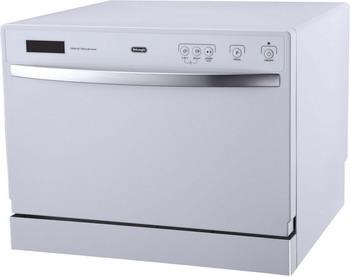 Компактная посудомоечная машина DeLonghi DDW 05 T Perla del mare