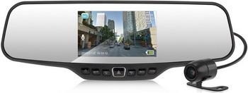 все цены на Автомобильный видеорегистратор Neoline G-Tech X 23 Dual черный онлайн