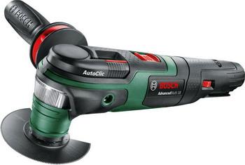 Многофункциональная шлифовальная машина Bosch AdvancedMulti 18 0603104020