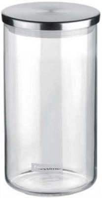 Емкость для продуктов Tescoma MONTI 0.8л 894822 емкость для специй tescoma monti цвет прозрачный металлик 0 5 л