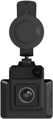 Автомобильный видеорегистратор Ritmix AVR-994 RADAR COMBO