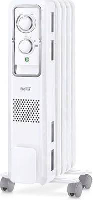 Масляный обогреватель Ballu Style BOH/ST-05 W 1000 радиатор масляный ballu boh md 09bbn