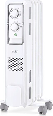 Масляный обогреватель Ballu Style BOH/ST-05 W 1000 shumeile contemporary style 2 5 3 handheld shower head w rubber ring silver