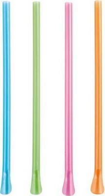 Трубочки с мешалкой Tescoma myDRINK 24шт 308858 трафареты для капучино tescoma mydrink 6 pcs 308850