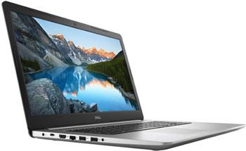 Ноутбук Dell Inspiron 5770-5525 серебристый dell inspiron 3558