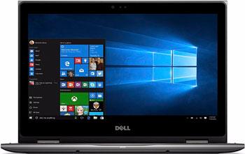 Ноутбук Dell Inspiron 5378-2063 серый ноутбук трансформер dell inspiron 3168 1600 мгц 4 гб 500 гб