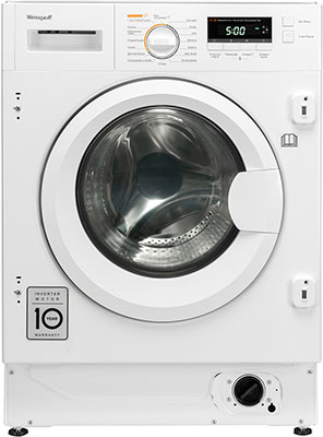 Встраиваемая стиральная машина Weissgauff WMDI 6148 D pca 6148 industrial board with cpu