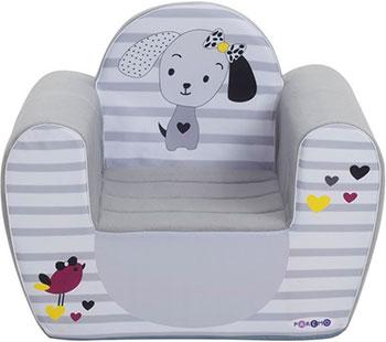 Игровое кресло Paremo серии Мимими'' Крошка Ди PCR 317 детское кресло paremo серии мимими крошка ми