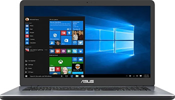 Ноутбук ASUS X 705 MA-BX 019 T Pentium N 5000 (90 NB0IF2-M 01330) Star Grey бра n light bx 0143 3b