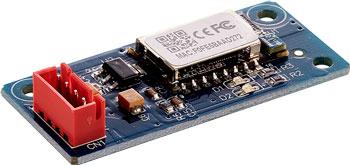 Модуль Ballu WiFi-200 pixlink ac1200 wifi repeater router access point wireless 1200mbps range extender wifi signal amplifier 4external antennas ac05