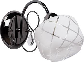 Бра MW-light Грация 358025301 1*60 W Е14 220 V цена