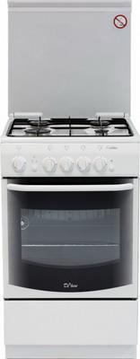 Газовая плита DeLuxe 5040.36 г