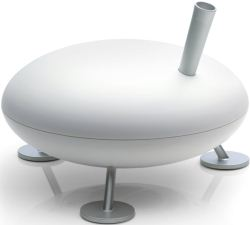 Увлажнитель воздуха Stadler Form Fred F-008 EH White
