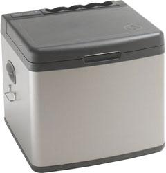 Автомобильный холодильник INDEL B TB 45 А автомобильный холодильник indel b tb 20
