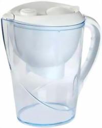 Кувшин Гейзер Аквариус для жесткой воды белый (62026)