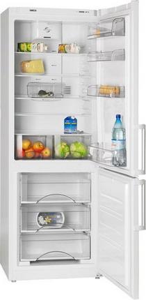 Двухкамерный холодильник ATLANT ХМ 4524-000 ND