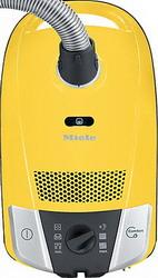 Пылесос Miele SDAB0 Compact C2 жёлтый miele g 2874 scvi