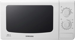 Микроволновая печь - СВЧ Samsung ME 81 KRW-3/BW