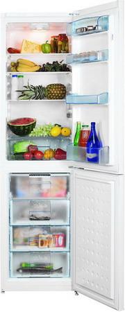 Двухкамерный холодильник Beko CS 335020 beko cs 334022