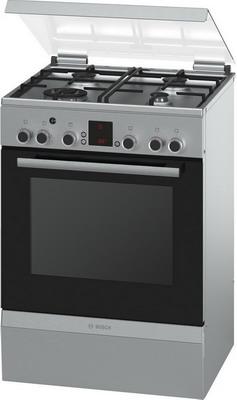 Газовая плита Bosch HGA 34 W 355 R