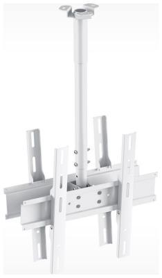 Кронштейн для телевизоров Holder PR-102-W белый