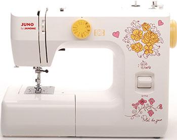 Швейная машина JUNO 2114 лда ваз 2114 с пробегом в курске