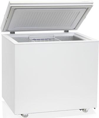 Морозильный ларь Бирюса F 210 K морозильный ларь бирюса 200vz