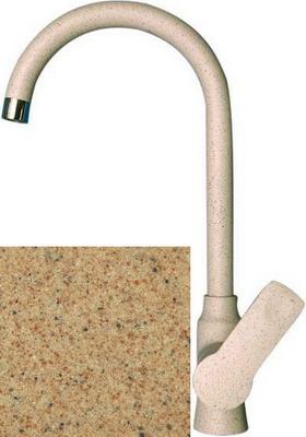 Кухонный смеситель LAVA SG 07 SAHARA кухонный смеситель lava sg 07 basalt