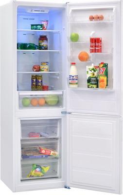 Двухкамерный холодильник Норд DRF 190  холодильник nord drf 110 isp двухкамерный серебристый