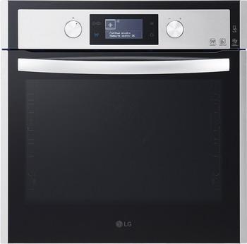 Встраиваемый электрический духовой шкаф LG LB 645479 T1 linvel lb 8678 1