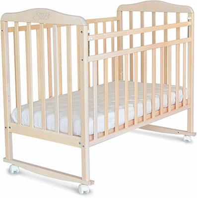 Детская кроватка Sweet Baby Mario Nuvola Bianca (Белое облако) бампер 2190 гранта пер белое облако
