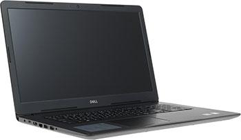 Ноутбук Dell Inspiron 5770-9676 черный ноутбук dell inspiron 5770 5770 5488 5770 5488