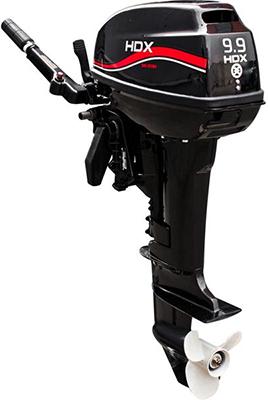 Мотор лодочный HDX R series T 9 8 BMS 84996 лодочный мотор sea pro f 9 9s new