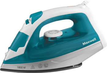 все цены на Утюг Maxwell MW-3056