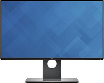 ЖК монитор Dell U 2417 H (417 H-2139) Black