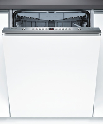 Полновстраиваемая посудомоечная машина Bosch SBV 45 FX 01 R аксессуар sapfire sbv 0014 антискрип аэрозоль