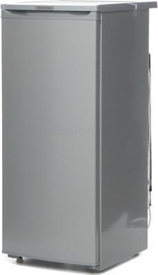 Однокамерный холодильник Саратов 478 серый (КШ-165/15)