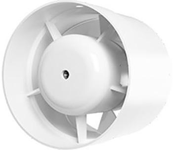 Вентилятор осевой канальный вытяжной AURAMAX, D 100 (VP 4)