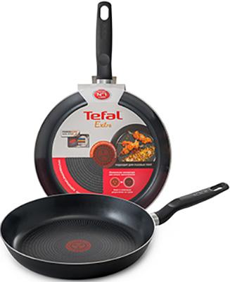Набор посуды Tefal Extra 04165810 набор посуды tefal provence 28 22 04080680