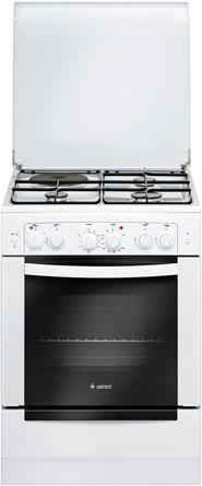 Комбинированная плита GEFEST Брест 6111-02